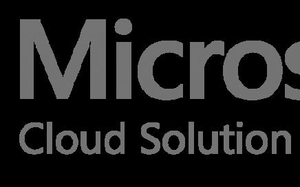 Logotipo de Microsoft Cloud Service Provider